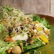 The Healthiest Salad on Earth