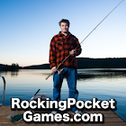 i Fishing icon