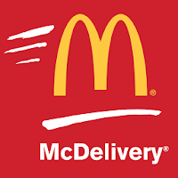 McDelivery UAE For PC