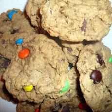 Monster Cookies V