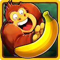 Game Banana Kong APK for smart watch