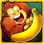 Banana Kong file APK Free for PC, smart TV Download