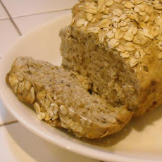 Oat 'n Beer Bread