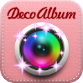 App DecoAlbum Purikura Camera APK for Kindle