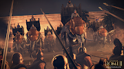 Seleucid faction and Steam Workshop Mod update arrive Total War: Rome II