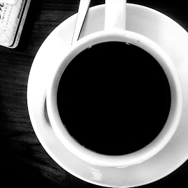 Cofee by Maeza Artluzination - Food & Drink Alcohol & Drinks