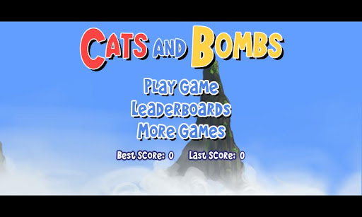 Cats Bombs