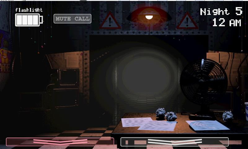Five Nights at Freddy's 2 Screenshot 8