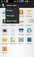 Screenshot of X App Hider(hide Application)