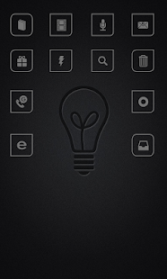 Electricity Saving iconstyle - screenshot