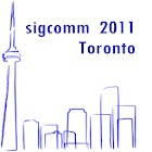 ACM SIGCOMM icon