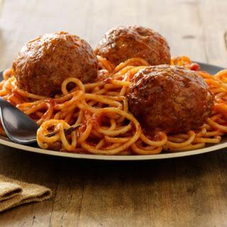 Baked Italian Sausage Meatball Recipes