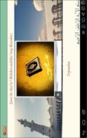 Screenshot of Juz Amma Lengkap