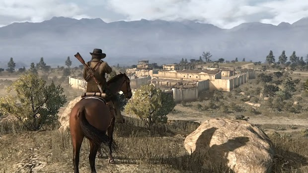 "Take-Two CEO: BioShock to be handled by 2K Marin, Red Dead a ""permanent franchise"""