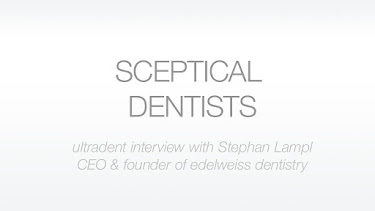 skeptical dentists?