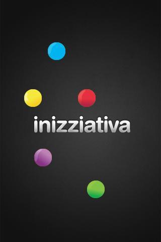 Live Wallpaper Inizziativa