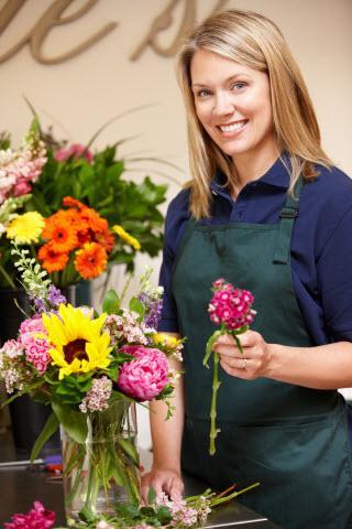 Fort Worth Flower Shop