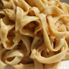 The Secret Ingredient (Ginger Jam): Ginger Sesame Noodles