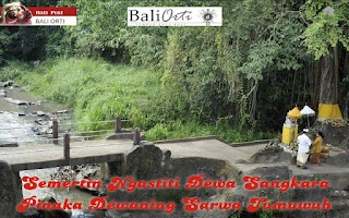 Screenshot of Bali Post Minggu