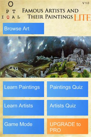 免費下載教育APP|Famous Paintings & Artists LT app開箱文|APP開箱王