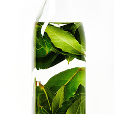 Bay Leaf Infused Gin
