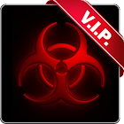 Bio Hazard live wallpaper icon