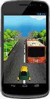 Screenshot of GT AutoRickshaw