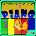 Kids Piano - Baby Games APK for Bluestacks
