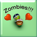 Zombies!!! Live wallpaper icon