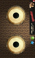 Screenshot of Tabla Drums