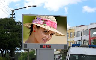 Screenshot of Hoarding Frames