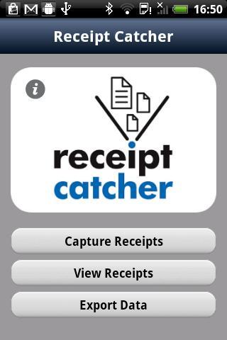 【免費商業App】Receipt Catcher-APP點子