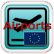 Top 100 Busiest Europe Airport