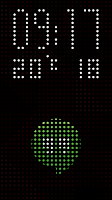 Screenshot of Dot View Mods for One (M8) Key