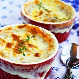 Onion Soup Light Recipes