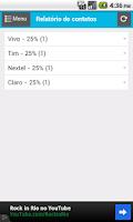 Screenshot of Portabilidade Facil Free