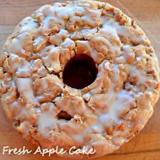 Fresh Apple Glaze Recipes