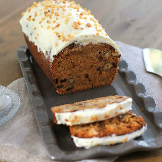 Squash And Carrot Cake Recipes