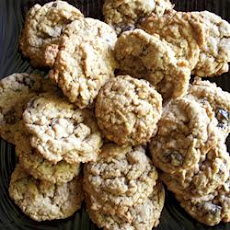 Buffalo Chip Cookies