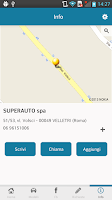 Screenshot of Superauto SPA