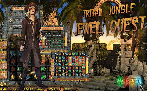 Jewel Quest HD