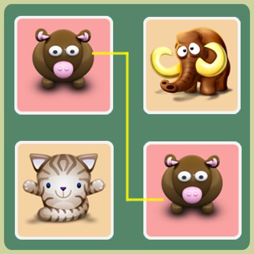 それらを接続する 解謎 App LOGO-硬是要APP