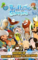Screenshot of Bedtime Stories Collection