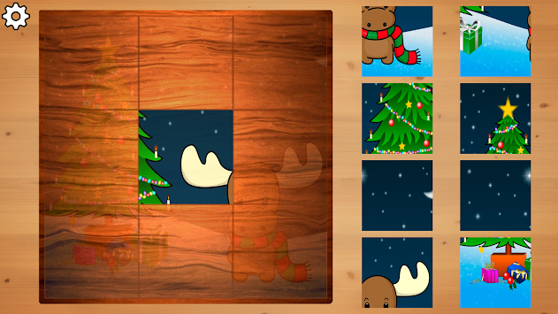 Christmas Games For Kids APK screenshot thumbnail 13