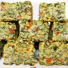 Vegetable Kugel