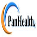 Pan Health Record icon