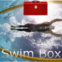 Swim Box icon