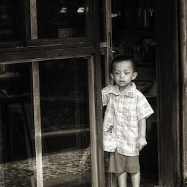 by Francis Cayetano - Babies & Children Children Candids (  )