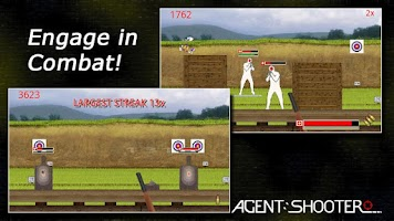 Screenshot of AGENT:SHOOTER (AD-Free)