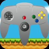 Pretendo N64 Emulator APK for iPhone